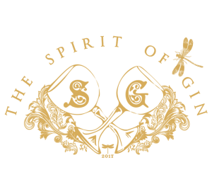 The Spirit of gin logo